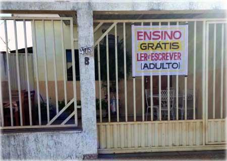 Foto:Vinícius de Salles/G1 