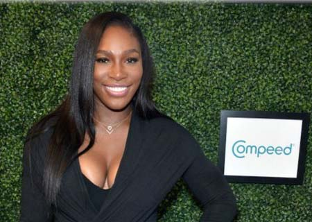 Serena Williams - Foto: Getty|Patti Smith - Foto: EPA