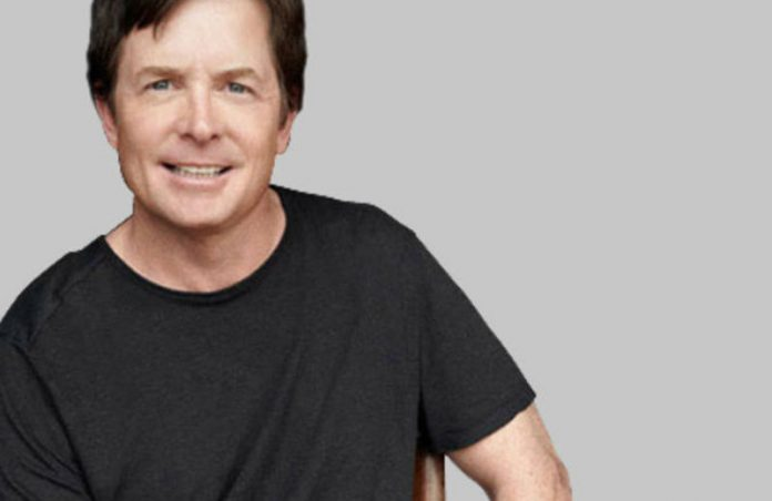 Foto: Fundação Michael J. Fox