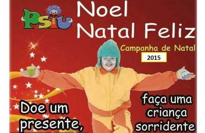 Foto: divulgação/PsiuNoel
