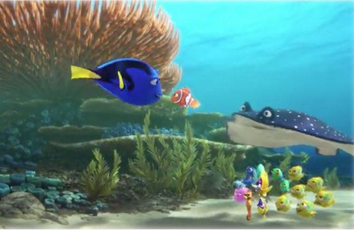 Foto: reprodução/Disney-Pixar