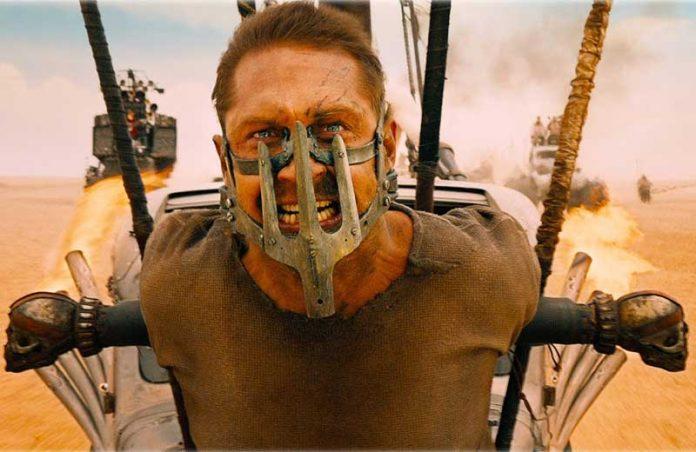 Foto: Mad Max /reprodução Youtube Foto: divulgação 