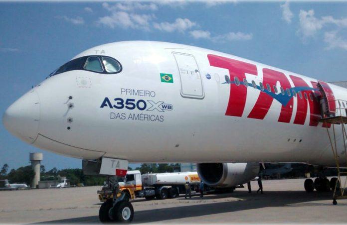 Foto: reprodução/Avião Revue