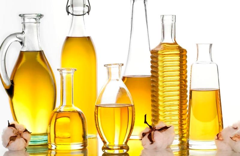 Como escolher o óleo ideal? Foto: Cottonseed Oil / Flickr