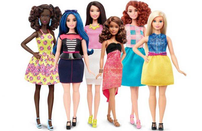 Foto: Divulgação/Barbie|