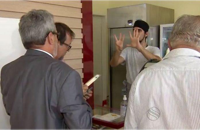 Foto: reprodução/TV Sergipe