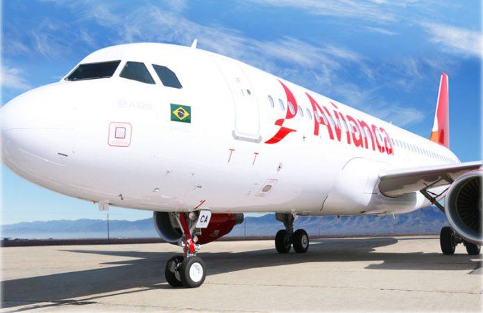 Foto: Avianca|Foto: Divulgação