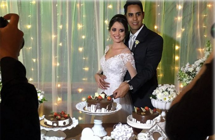 Foto: Raquel Melo/Arquivo Pessoal Foto: Raquel Melo/Arquivo Pessoal
