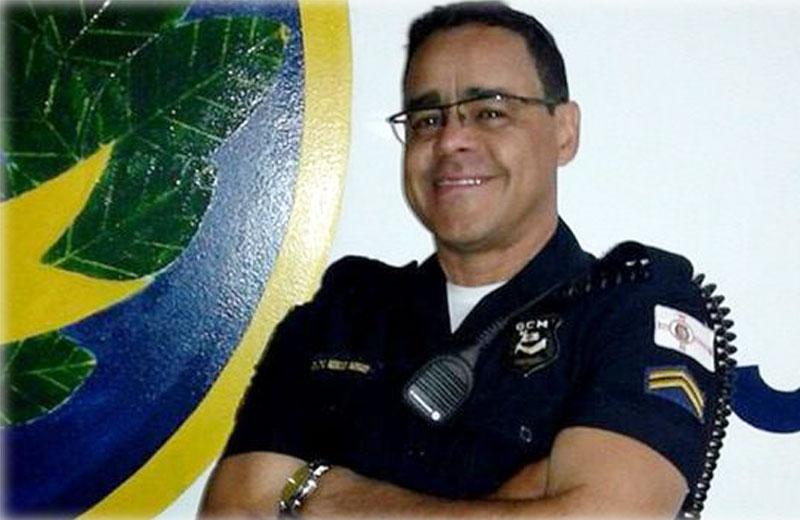 Marcos de Moraes: - Foto: arquivo pessoal