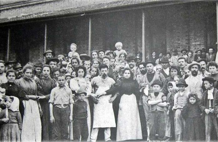 Foto: Arquivo Público de SP