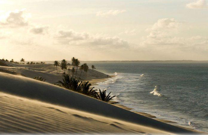 Dunas de areia em Paracuru - Foto: Divulgação/Trivago
