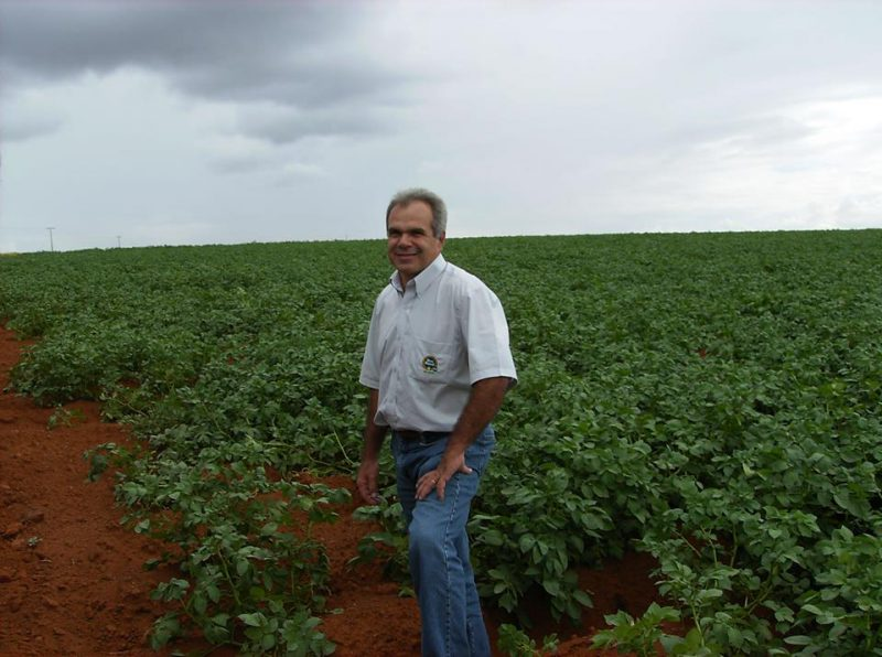 João Emílio Rocheto - Pres. Bem Brasil - Foto: divulgação