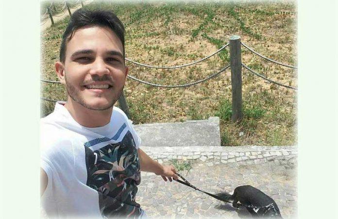Wemerson Nogueira - Foto: arquivo pessoal