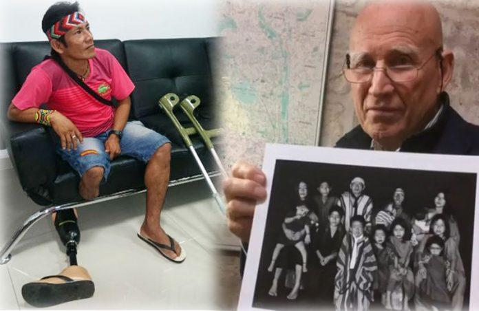 Sebastião e Marinaldo - Fotos: reprodução / TV Tem e G1 / Natália de Oliveira|