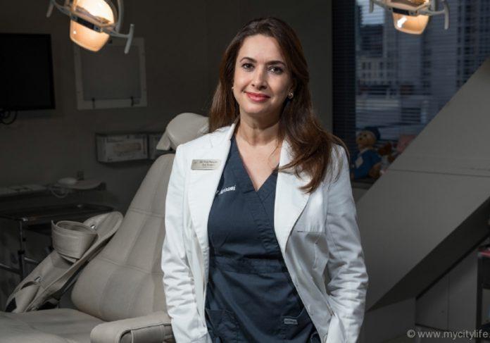 Foto: Instagram Fotos: reprodução Instagram         O doutor Felipe com um dos seus pacientes Foto: Instagram