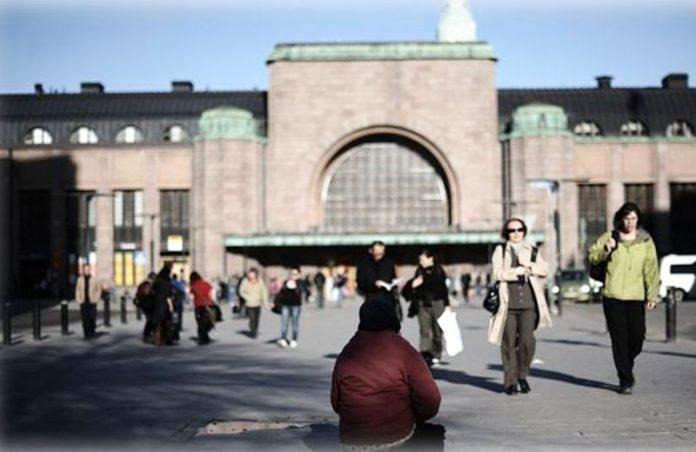 Finlândia - Foto: AFP