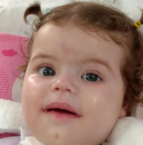 Aisha - Foto: reprodução / Facebook