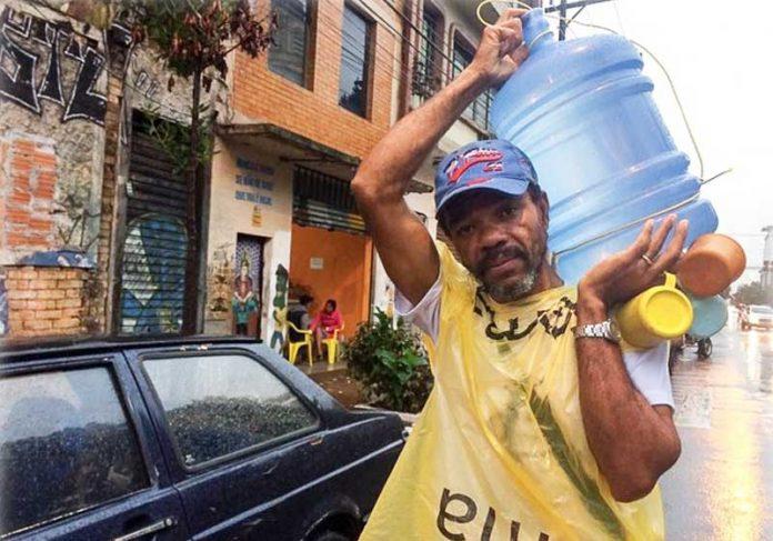 Foto: Paula Paiva Paulo/G1