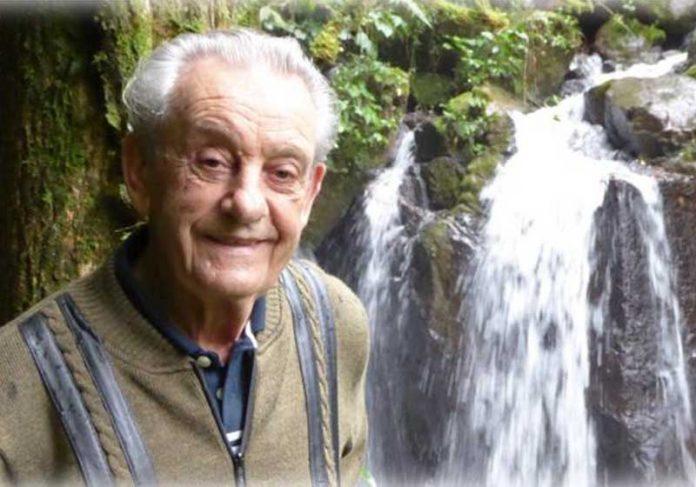 Antonio Vicente - Foto: GIBBY ZOBEL/BBC|Castanheira