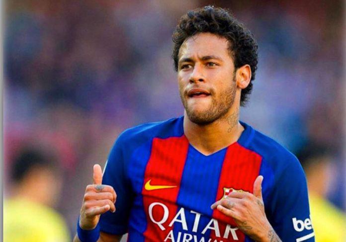 Neymar Jr. / Foto: reprodução / Instagram
