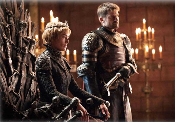 Game Of Thrones - Cena da 7ª temporada - Foto: divulgação