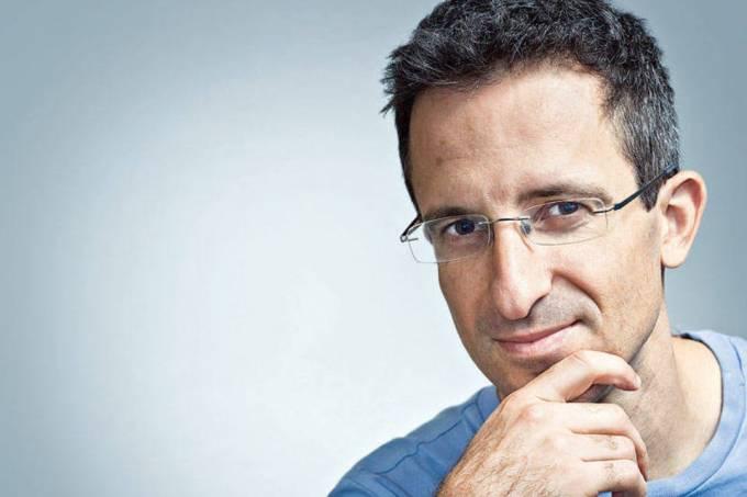 O professor Tal Ben-Shahar - Foto: divulgação