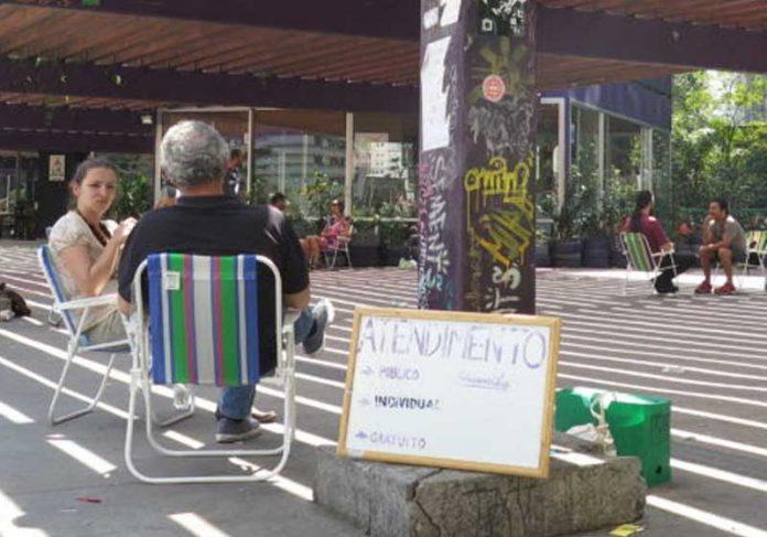 Foto: Denize Bacoccina / AVidaNoCentro