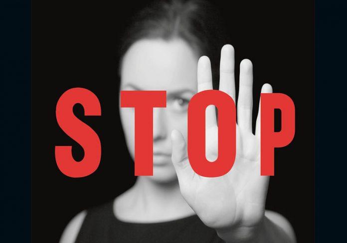 Campanha contra o assédio das ruas Foto: BillionPhotos.com