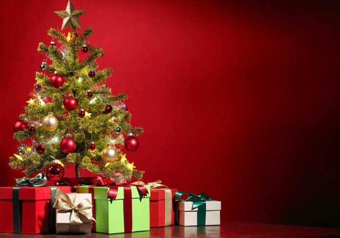 Montando a árvore de Natal - Foto: Pixabay