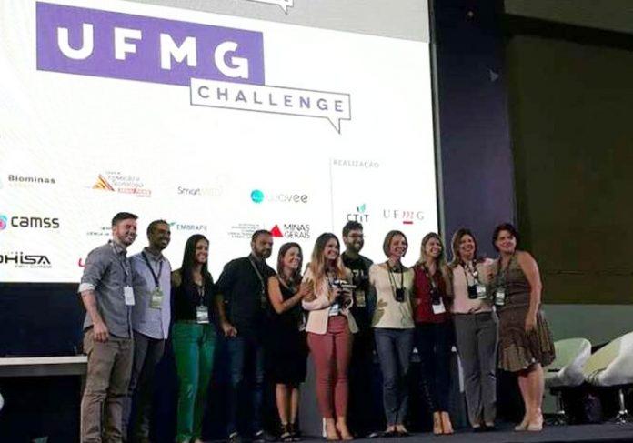 Foto: UFMG / divulgação