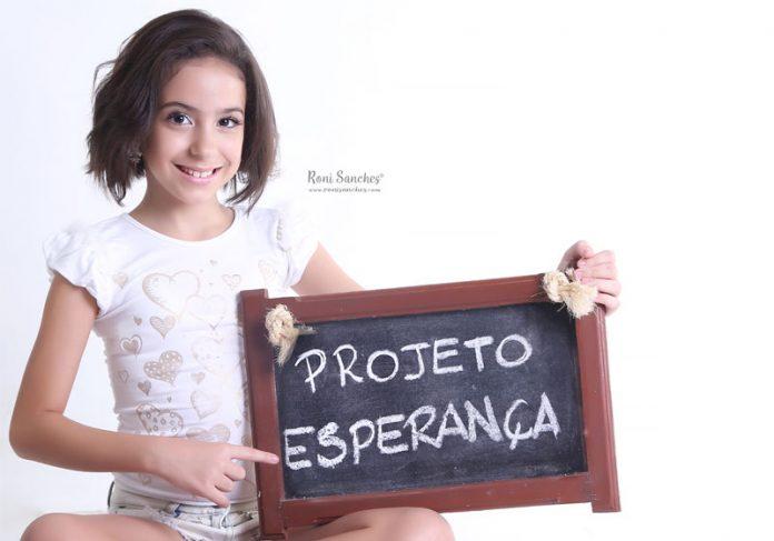 Clara Luz - Foto: divulgação|