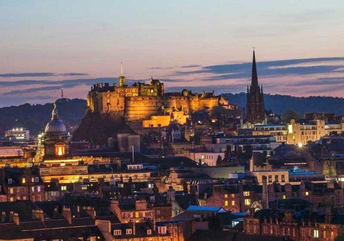 Edimburgo - Foto: VisitBritain/VisitScotland