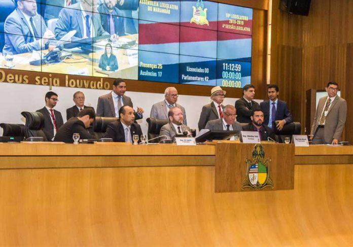 Foto: JR Lisboa/Agência AL