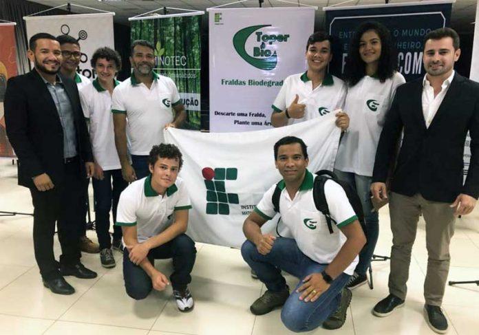 Foto: divulgação / IFMT