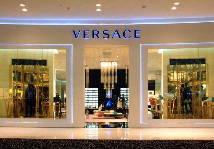 Foto: Versace