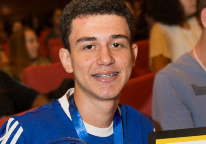 Pedro Henrique de Morais Moreira - Foto: divulgação