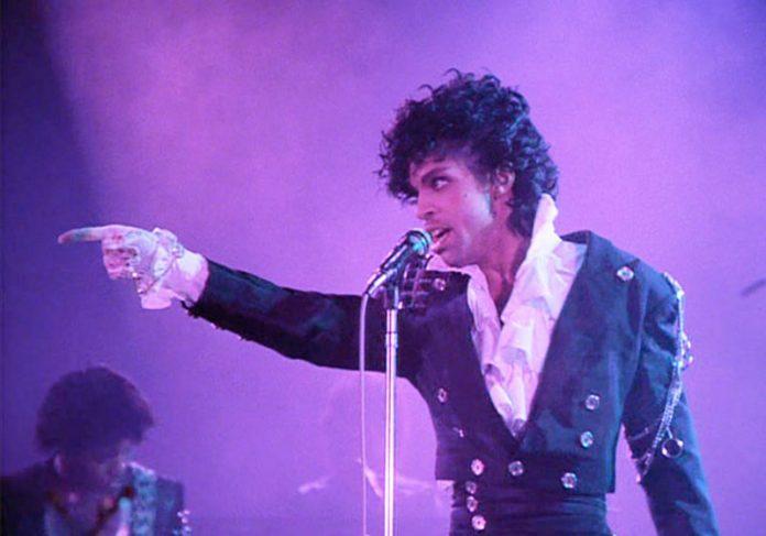 Prince - Foto: RollingStone