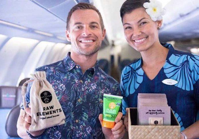 Foto: Hawaiian Airlines||Foto: Los Angeles Times