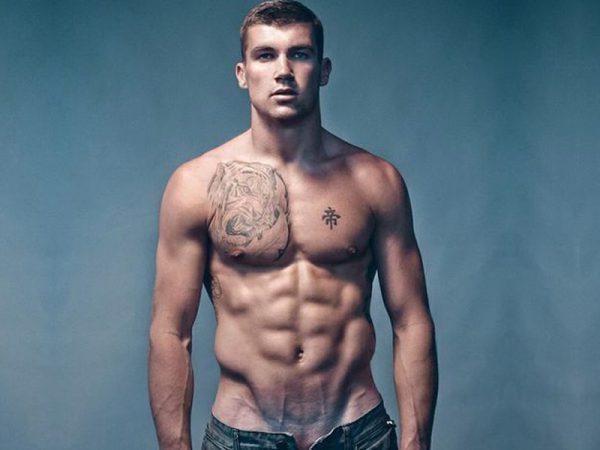 Maty Ryan - Austrália