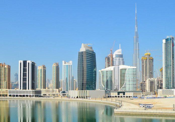 Dubai - Foto: Pixabay