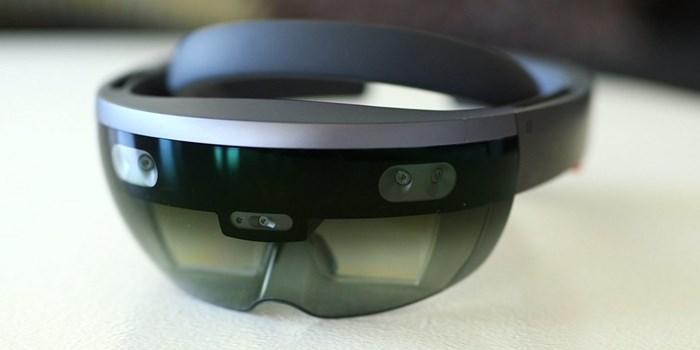 HoloLens - Foto: divulgação