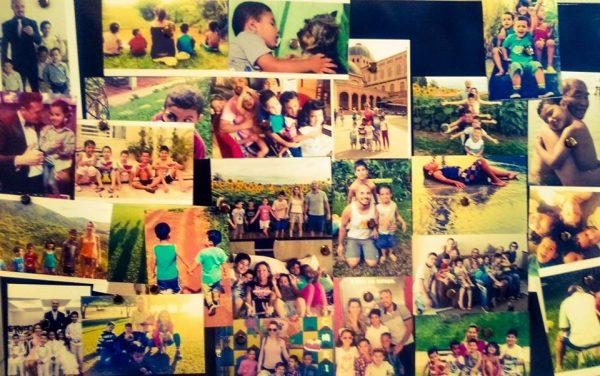 Fotos: arquivo pessoal / divulgação autorizada