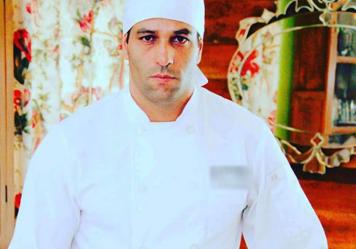 Chef Marcello Lopes - Blend Boucherie - Foto: arquivo pessoal|||
