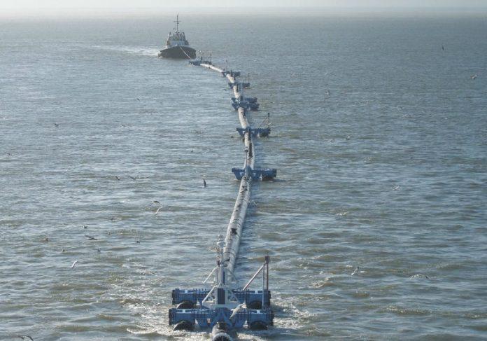 Foto: Ocean Cleanup Foto: Ocean Cleanup