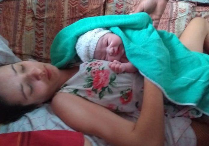 Miriam com a filha - Foto: Arquivo pessoal