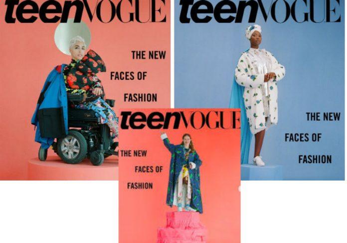Foto: Vogue Foto: Divulgação  