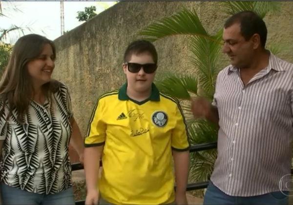 Foto: Reprodução TV Globo
