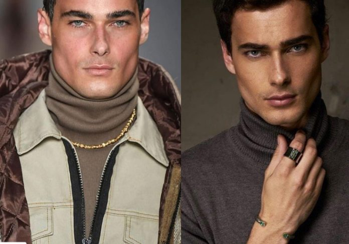 Fernando Schnerocke - Fotos; SPFW e Luciano Gobbo|Fernando Schnerocke - Foto: Divulgação/Way Models