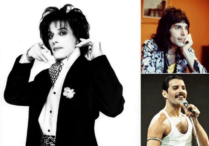 Fotos: reprodução / Oficial Queen Music