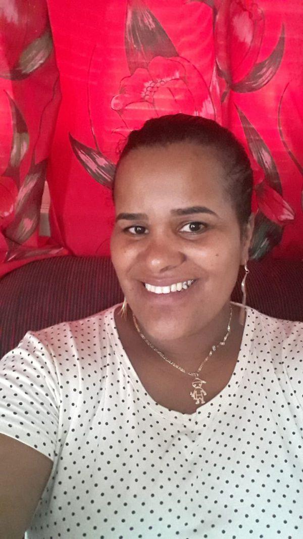 Paula Geralda Alves - Foto: arquivo pessoal